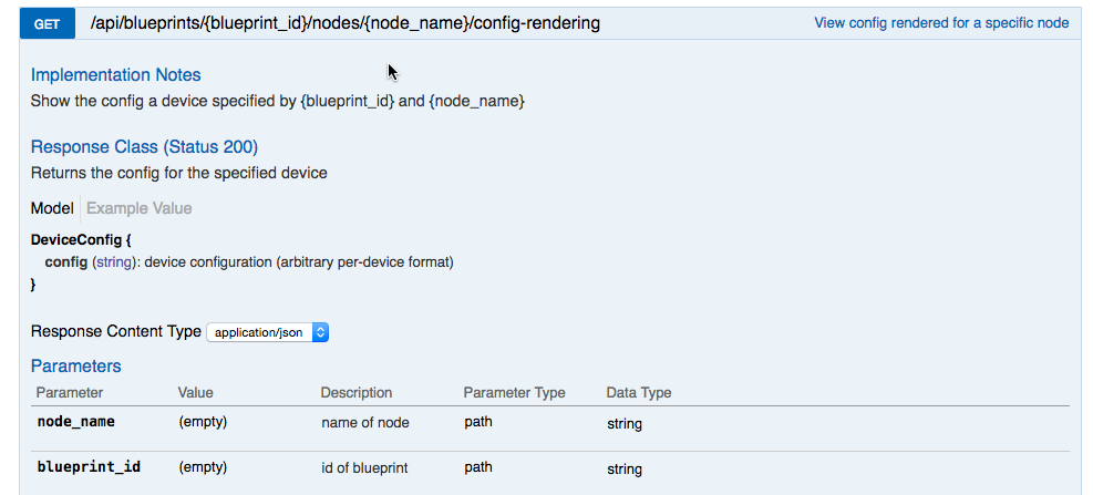 Retrieve device rendered configurations aos pyez 060 imagesaos blueprint node config apig malvernweather Choice Image